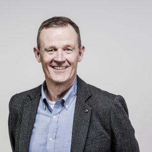 Rens Groeneveld CEO DocWolves B.V.